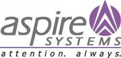 Aspire Systems Inc. logo
