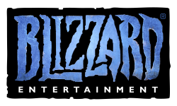 Blizzard Entertainment®—Platinum (2014)