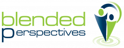 Blended Perspectives logo