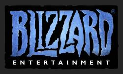 Blizzard Entertainment® logo