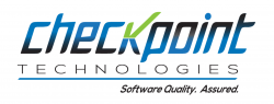Checkpoint Technologies logo