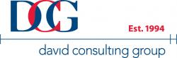 David Consulting Group -Gold (2014)
