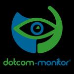 Dotcom-Monitor logo