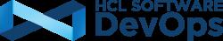 HCL Software DevOps logo