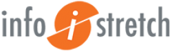 InfoStretch logo