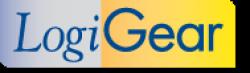 LogiGear Corpoartion logo