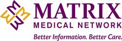 Matrix Medical Network - Silver Sponsor (2015)