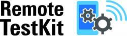 Remote TestKit logo