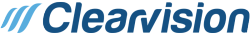 Clearvision logo