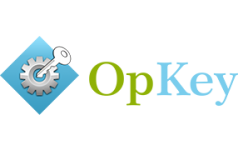 OpKey logo