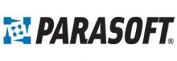 Parasoft logo