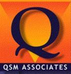 QSM Associates, Inc. logo
