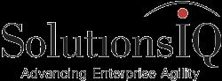 SolutionsIQ—Gold (2013)