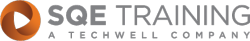 SQE Training logo