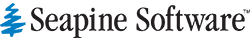Seapine Software logo