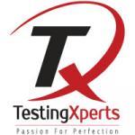 TestingXperts logo
