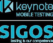 Keynote Mobile Testing | SIGOS