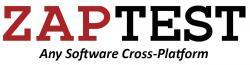 ZAPTEST logo
