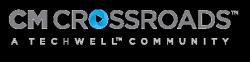 CMCrossroads logo