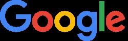 Google Inc. Logo