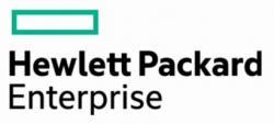 Hewlett logo