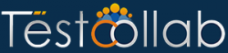 Test Collab logo